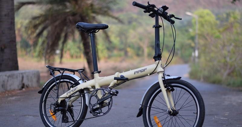 Cinq idées reçues sur les vélos pliants