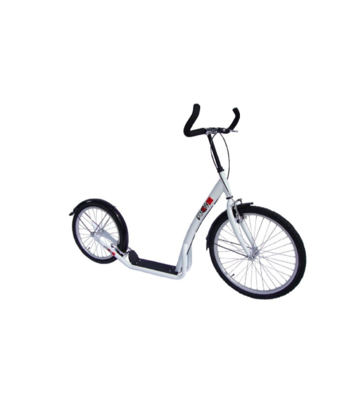 """Trottinette Grandes Roues 20/24"""" - Feelbikes"""