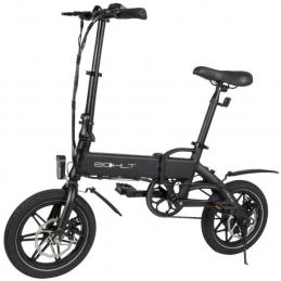 "Bohlt R140 14"" Velo pliant electrique - Feelbikes"