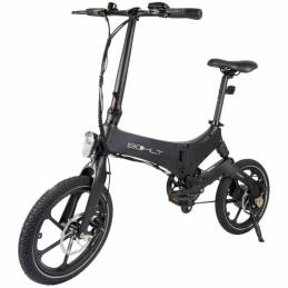 "Bohlt X160 BL 16"" Velo pliant Electrique - Feelbikes"