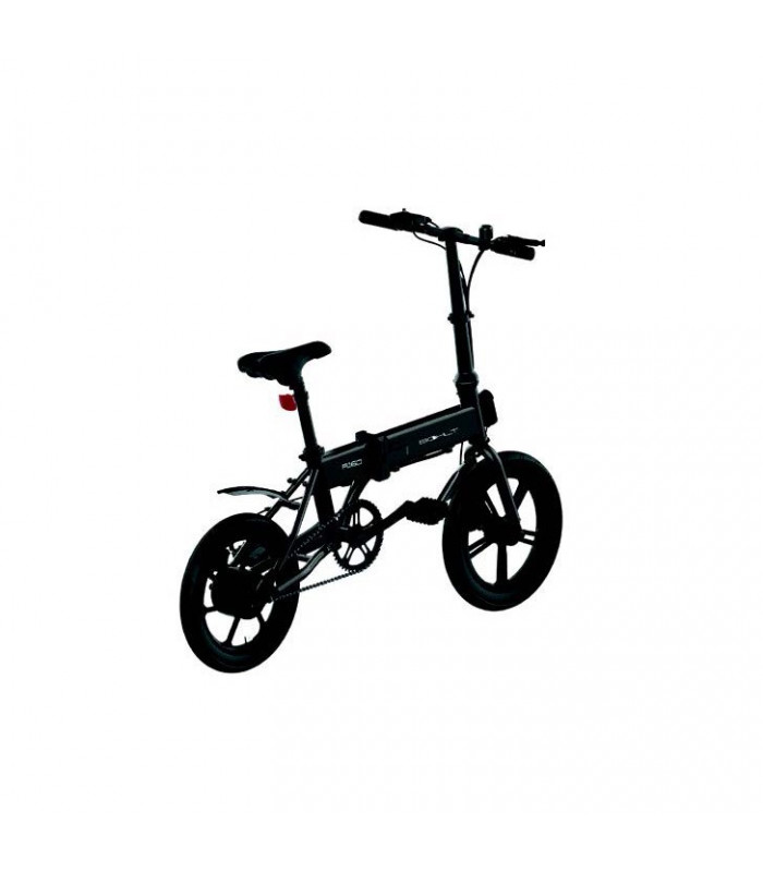 "Bohlt R160 BL 16"" Velo pliant Electrique - Feelbikes"