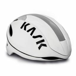 CASQUE KASK INFINITY BLANC - FEELBIKES.fr